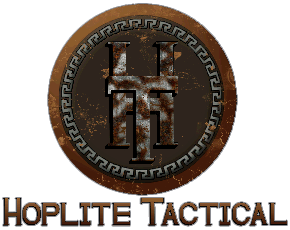 Hoplite Tactical Logo